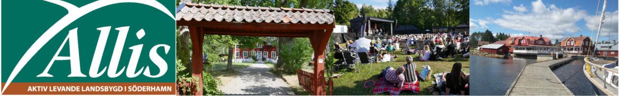 ALLIS – Söderhamns kommunbygderåd